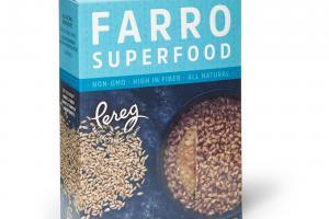 Pearled Farro Superfood