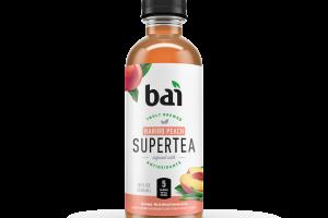 Antioxidant Infused Supertea