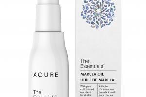 The Essentials Marula Oil