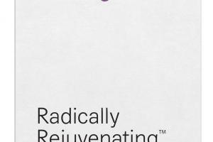 Radically Rejuvenating Oil Free Serum