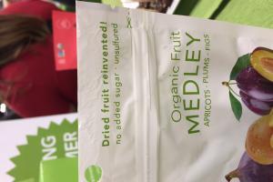 Organic Fruit Medley