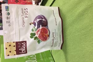 Organic Turkish Figs