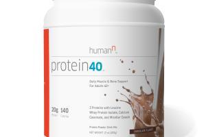 Protein Powder Drink Mix