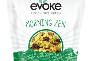 Morning Zen Gluten - Free Muesli