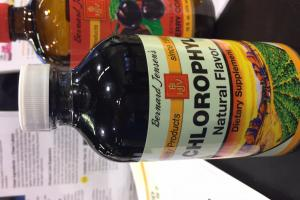 Chlorophyll Dietary Supplement