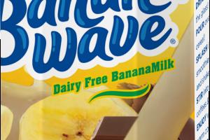 Dairy Free Bananamilk