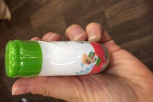 Liquid Water Enhancer