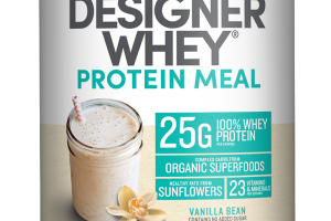 Protein Meal Powder