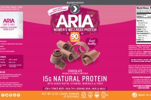 Women's Wellness Protein
