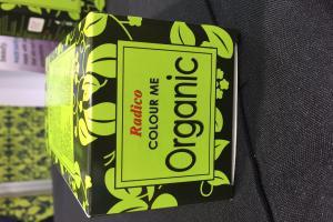 Radico Hair Colour Organic