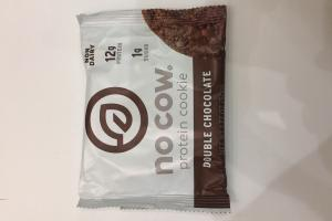 Double Chocolate Protein Cookie