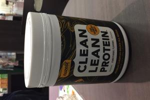 Premium European Golden Pea Protein