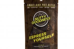 Fruit And Nut Bites