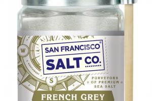 Purveyors Of Premium Sea Salt