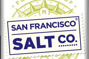 Premium Sea Salt