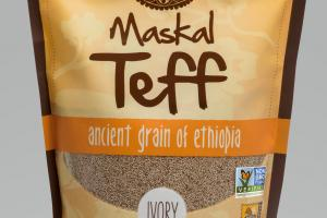 Teff Grain, Ivory