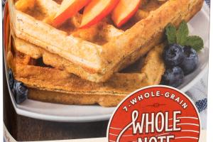 Original Waffle Mix