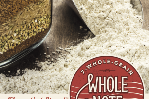 Multi-purpose Flour Blend