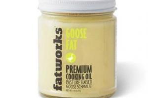 Premium Cooking Oil