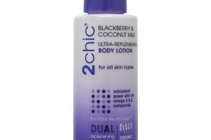 Ultra-replenishing Body Lotion, Blackberry & Coconut Milk