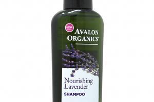 Nourishing Lavender Shampoo