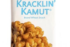 Brand Wheat Snack