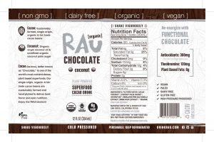 Cacao Superfood Drink