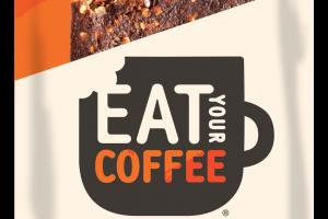 Peanut Butter Mocha - Caffeinated Energy Bar