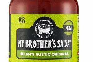 Helen's Rustic Original