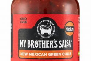 New Mexican Green Chile