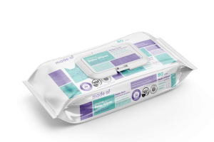 Soothing Baby Wipes