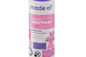 Calming Baby Powder