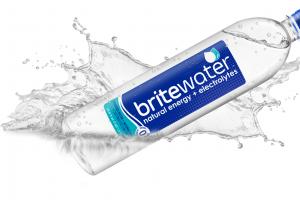 Lightly Caffeinated Water