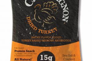 Dried Turkey