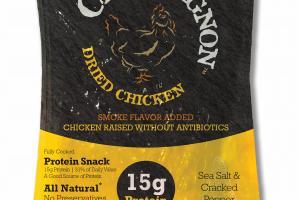 Dried Chicken