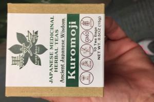 Kuromoji Japanese Medicinal Herbal Teas