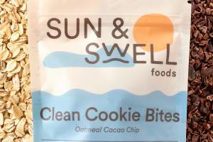 Clean Cookie Bites