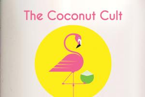 Probiotic Coconut Yogurt