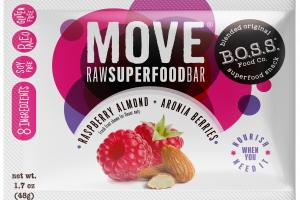 Raw Superfood Bar