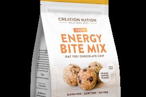Energy Bite Mix