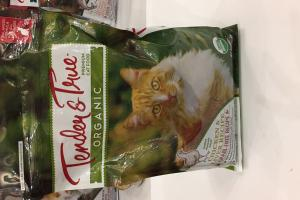 Chicken & Liver Recipe  Premium Cat Food