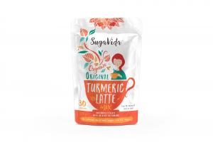 Organic Turmeric Latte Mix