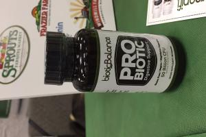 Pro Biotic Digestive Support