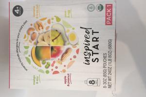 Allergens Child's Diet
