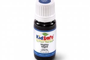 100% Pure Essential Oils - Nighty Night