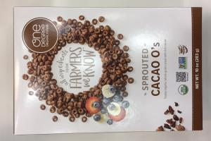 Sprouted Cacao O's
