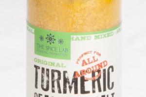 Turmeric Seasoning Salt