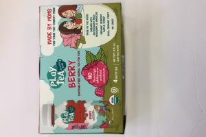 Caffeine-free Herbal Tea For Kids