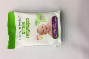 Herbal Baby Wipes