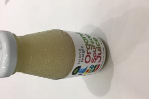 Organic Soursop Juice